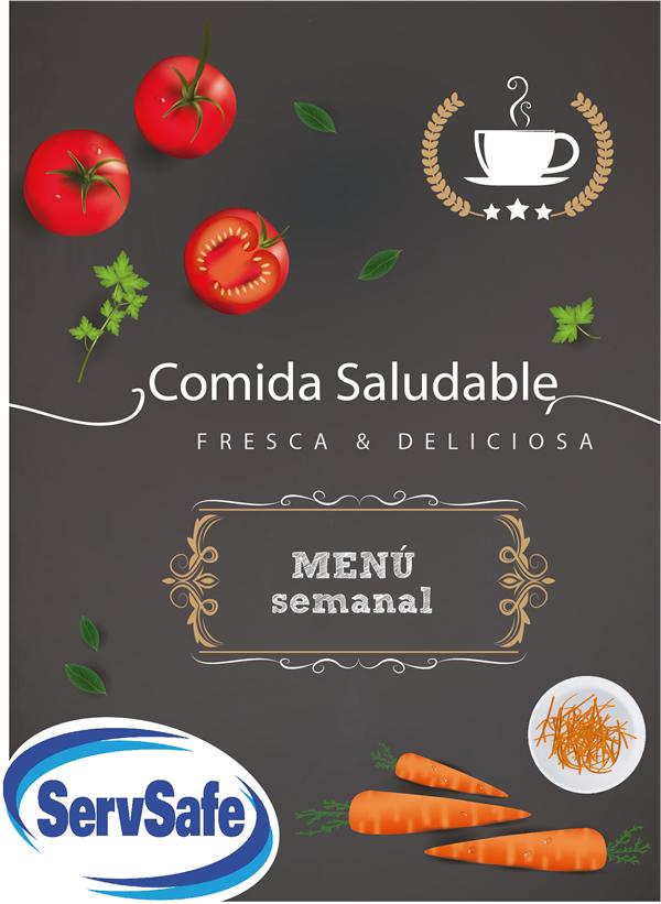 Cafetería Colegio CCCH