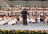 Orquesta Infantil Colegio CCCH