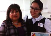 Concurso de Oratoria Colegio CCCH