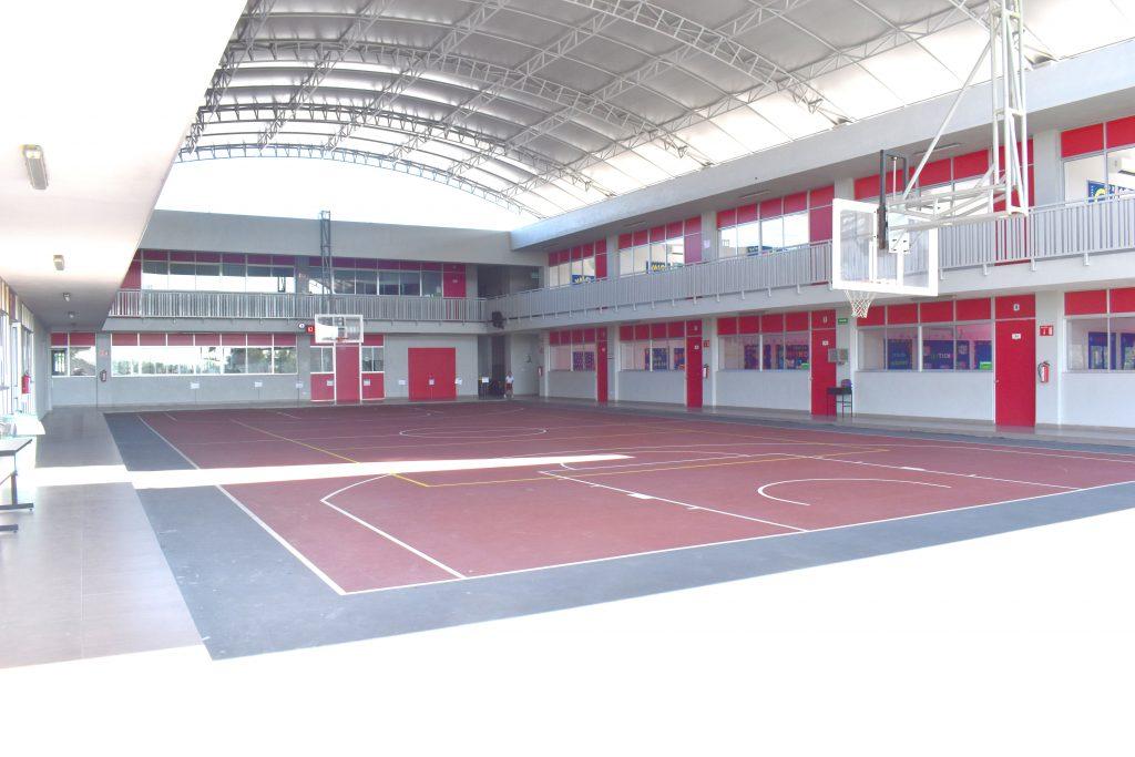 Campus Oriente